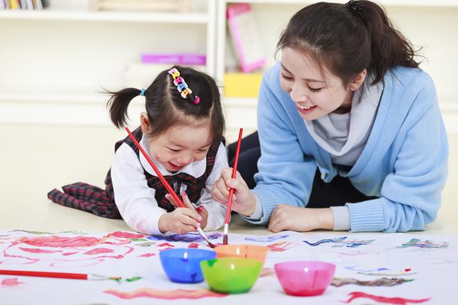 Kĩ năng giao tiếp hiệu quả với trẻ em