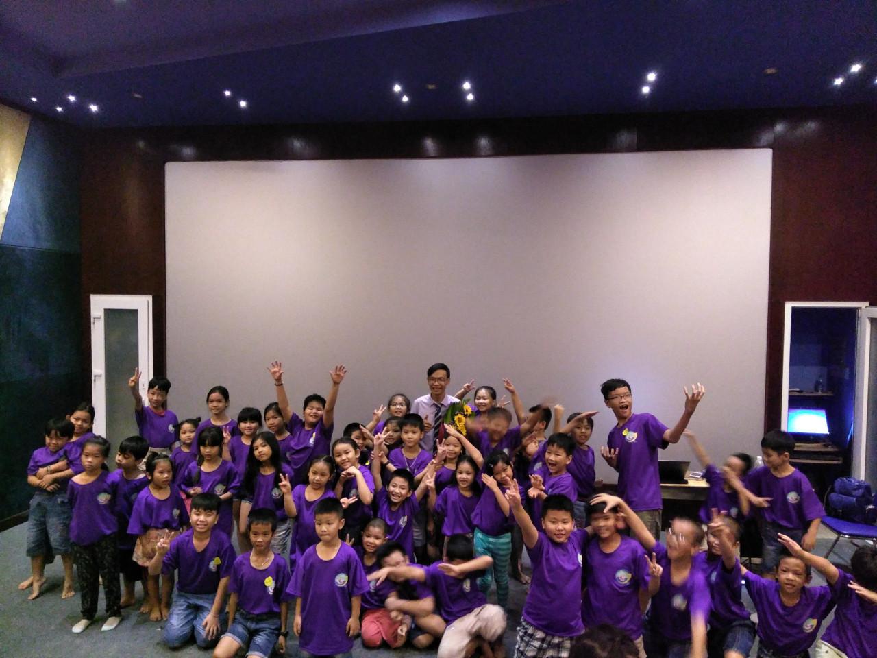 ĐỢT 1 Lớp Rèn luyện kỹ năng thực hành xã hội Năm 2018
